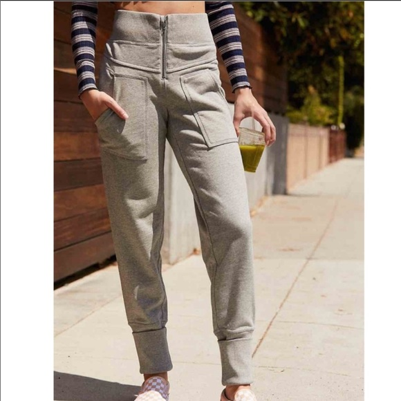 Free People Movement On the Road Joggers Pants